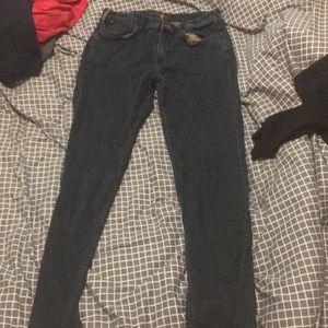 Tommy Bahama Dark Blue Jeans